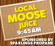 Local Moose Juice