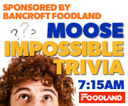 Moose Impossible Trivia