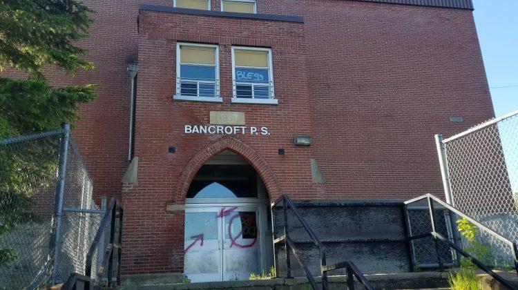 bancroft public school