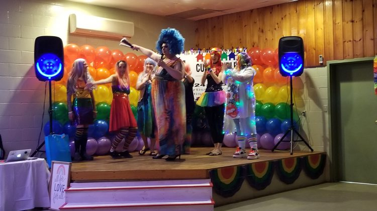 curtis sibley drag show 2019