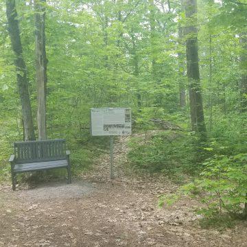 eagles nest trail