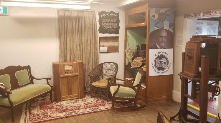 north hastings heritage museum storytelling