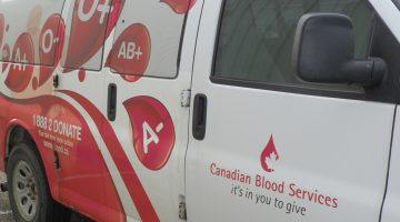 blood donor clinic canadian blood services