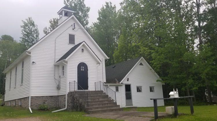 St. Matthew's United Church