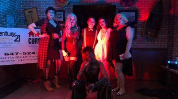 drag show curtis sibley