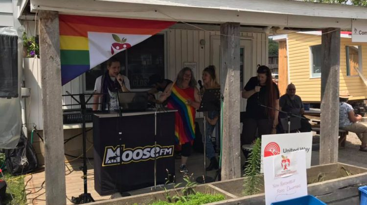 north hastings community cupboard concert