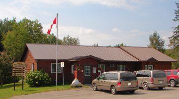 wollaston township municipal office