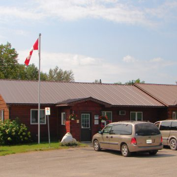 wollaston township municipal office